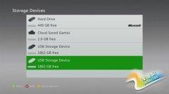 Xbox 360发布更新:要被彻底淘汰的节奏