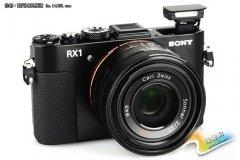 支持4K录制 索尼RX1 Mark II即将到来