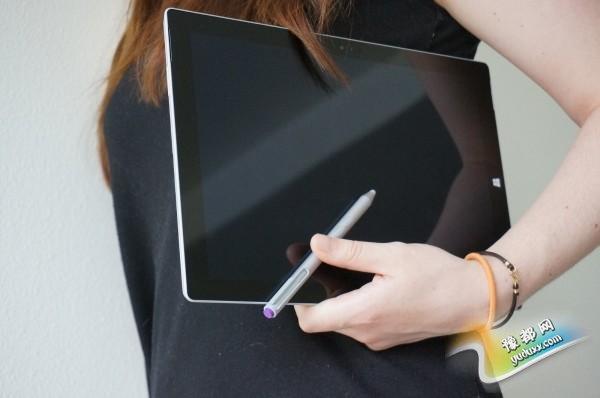 英特尔和OEM们将完成通用手写笔的研发