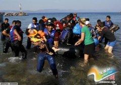 难民潮有增无减 欧盟申根国恢复边界管制