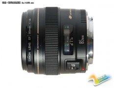 85mm F1.8获更新 佳能两枚新镜将到来