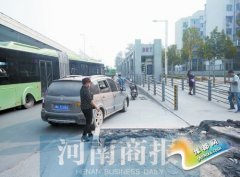 """郑州推33条定时线路多夜行  """"苦""""的还是BRT"""