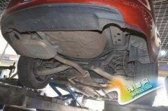 汽车底盘封塑到底是什么鬼?