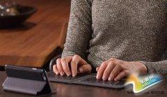 699元能用仨月 微软折叠无线键盘终于开卖