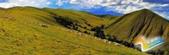 草原上的明珠阿鲁科尔沁