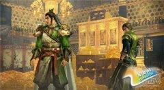 《真三国无双7:帝国》最新截图放出 王元姬依旧美艳动人