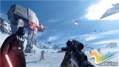 《星球大战:前线》十月份公布测试版 三种模式等你体验