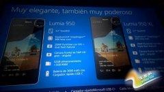 官方幻灯片抢先看 Lumia 950配置再曝光