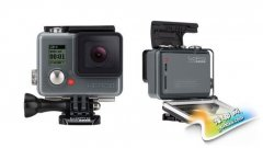 GoPro再推低端相机HERO+ 支持无线传输还防水
