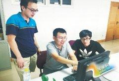 大学生创业当老板 年销售额达数百万元