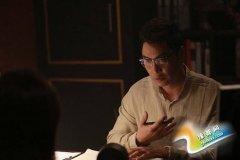 电影《泰国妖医》热拍 谭耀文诠释泰国版催眠大师