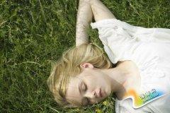 酷夏炎炎辗转反侧?我们来教你进入熟睡的方法