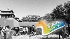 故宫国庆首日成功限流8万 高峰时每秒卖出2张票