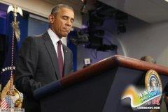 校园枪击致10人丧生 奥巴马批美国对枪击案麻木