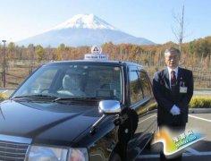 日本国家战略将推无人驾驶出租车