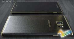 无缘双镜头 三星S7配三种处理器