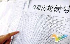 郑州2190套公租房即将轮候供应 二七区房源最多