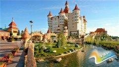 俄媒分享六大秋季家庭旅游胜地 尽享秋日温情