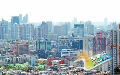河南今年要改造棚户41万套 郑州火车站附近将成CBD