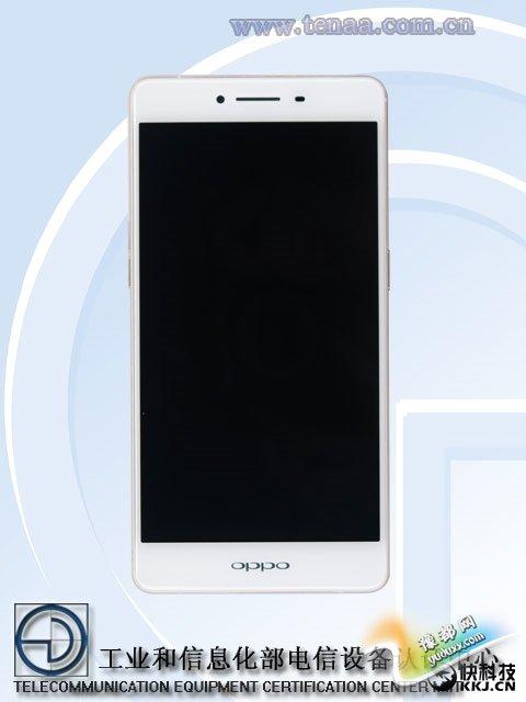 "4GB内存:OPPO自曝超薄新机R7s!全新""万人迷"""