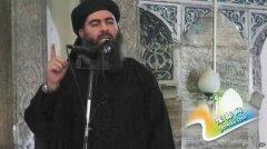 """""""伊斯兰国""""车队遭伊拉克空袭 头目命运说法不一"""