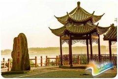 郑州十一假期哪里玩 黄河富景生态园
