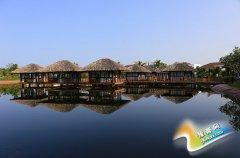 越南富国岛 悦享神秘原始岛上的慢生活