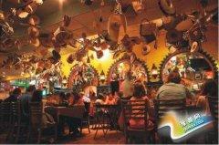 美国德克萨斯州 享誉全世界的德墨风味美食