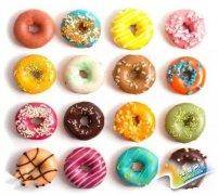 抚慰味蕾 甜甜圈的前世今生