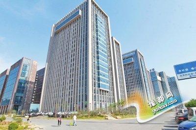 郑州高新区成为新三板企业的孵化区