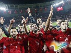 欧预赛综述-克罗地亚土耳其出线 波黑进附加赛