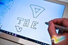 全球最轻最薄触控平板!新款DynaPad推出