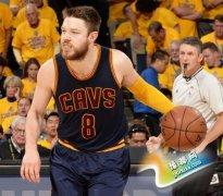 16日NBA:骑士再添两名伤员 湖人聘新投篮教练