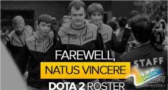 一个时代的结束!《DOTA2》老牌强队NAVI宣布解散