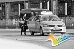 郑州汽车客运新北站出租车乱象:要价离谱与黑车勾结