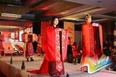 那些连你妈都不知道的中式传统婚礼禁忌