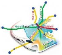 郑机城铁年底前开通 全线5个站点预计票价15元