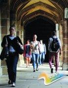 澳媒:留学生英语水平较低?拖累本土学生分数