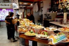 让欧洲人欲罢不能的西班牙美食