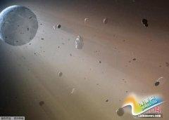 科学家发现白矮星吞食行星碎片 预示太阳系未来