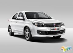 吉利新金刚以品质领跑中国品牌小型车市场