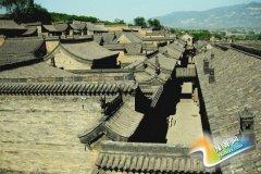 平遥 中国银行的乡下祖父 昔日的中国华尔街
