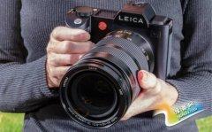 徕卡刚发的全幅相机可以买 7 台半索尼 a7