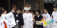 日本新人婚礼费用再创新高 韩国父母也头大