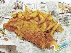 不可错过的五种英国经典美食
