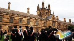 悉尼大学商学院大量中国留学生挂科