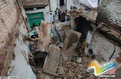 阿富汗强震已致363人死亡 救援工作面临困难(图)