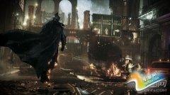 《蝙蝠侠:阿甘骑士》重登Steam 治标不治本问题仍然多