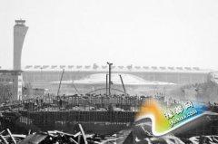 郑州机场迎宾高架桥明年6月通车 15分钟可直达