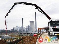 练江河改造工程加紧进行
